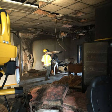 Wilmington Mold Removal And Remediation Services