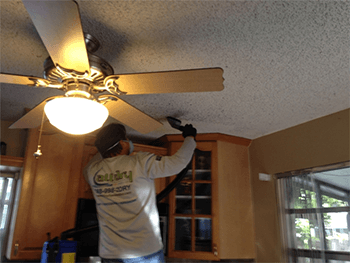 Fire Damage Repair PearlandTexas