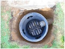 All dry usa french drain repair restoration 24 7 for Residential french drain