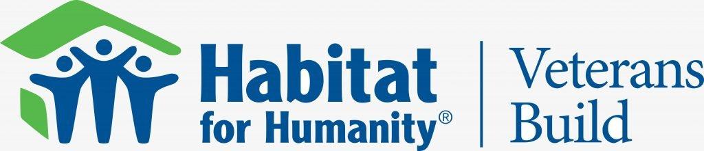 Habitat For Humanity Veterans Build 1024x221