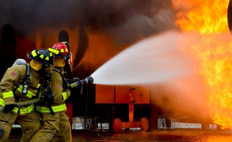 what can be salvaged after a house fire damage