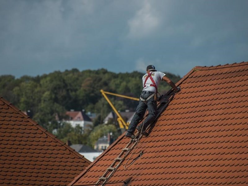 how to know if your roof is stable