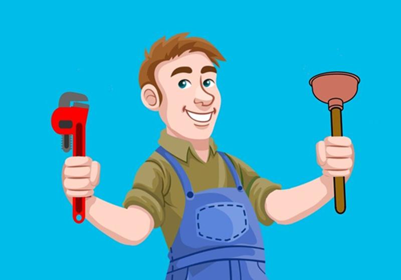 how to fix broken toilet parts