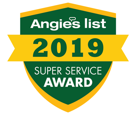 Angies List Super Service Award Jacksonville Nc Restoration Services