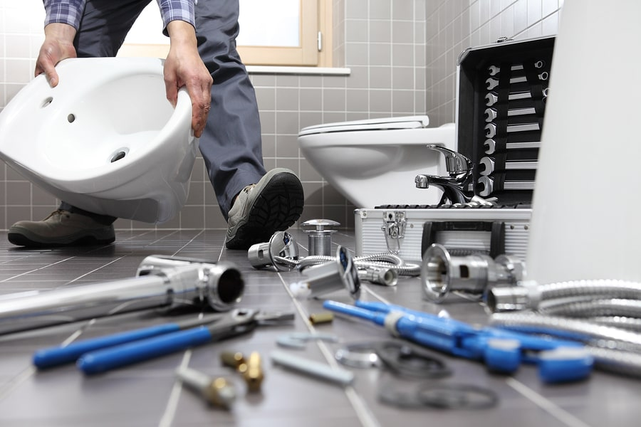 Best North Carolina Plumbing Services