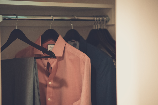 How To Prevent Mold In Closets