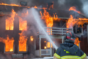 24/7 fire & smoke damage restoration repair services
