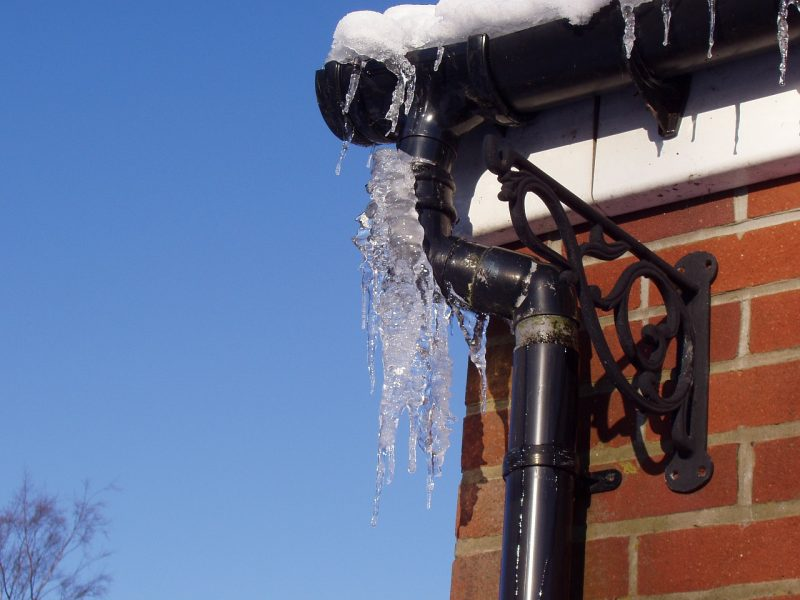 Will Frozen Pipes Thaw On Their Own
