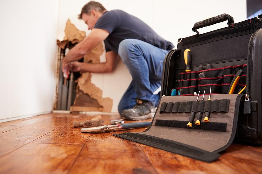 Leak Damage Repair Professionals