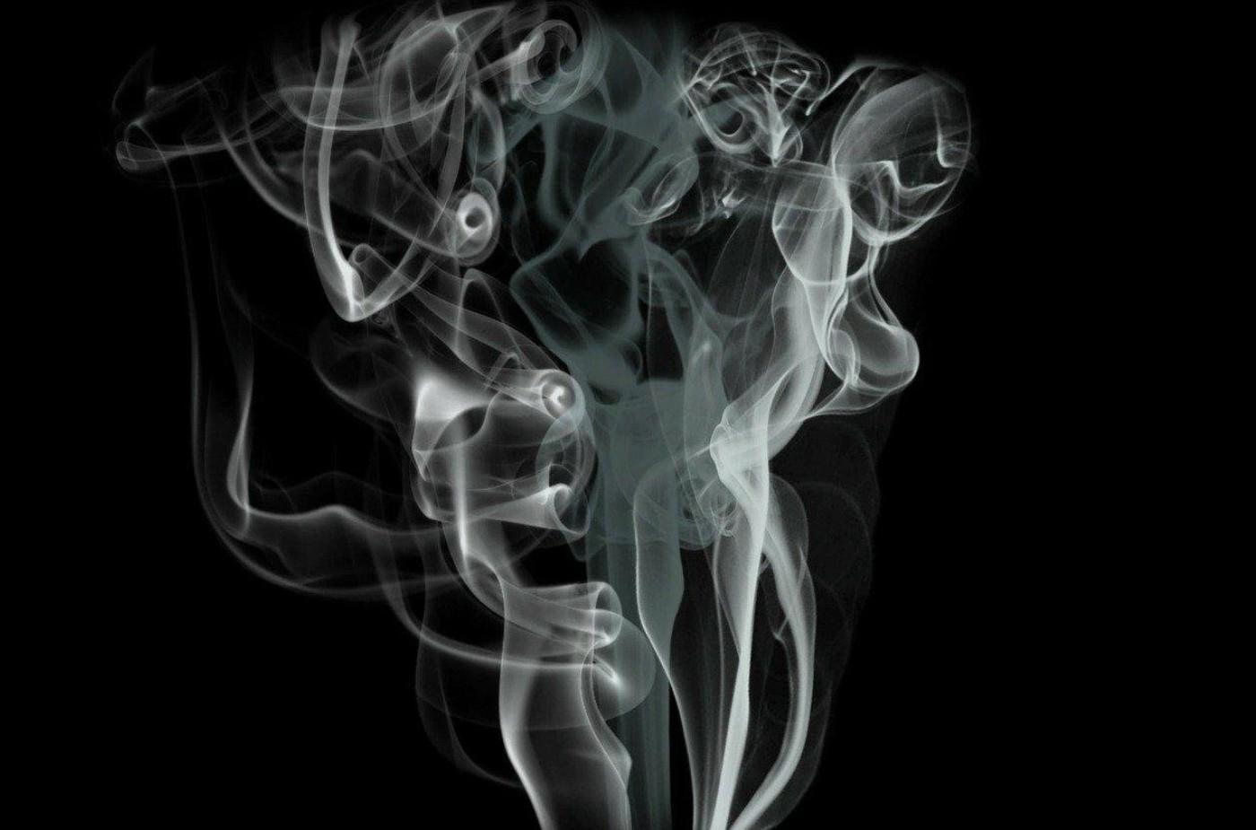 Rising Smoke