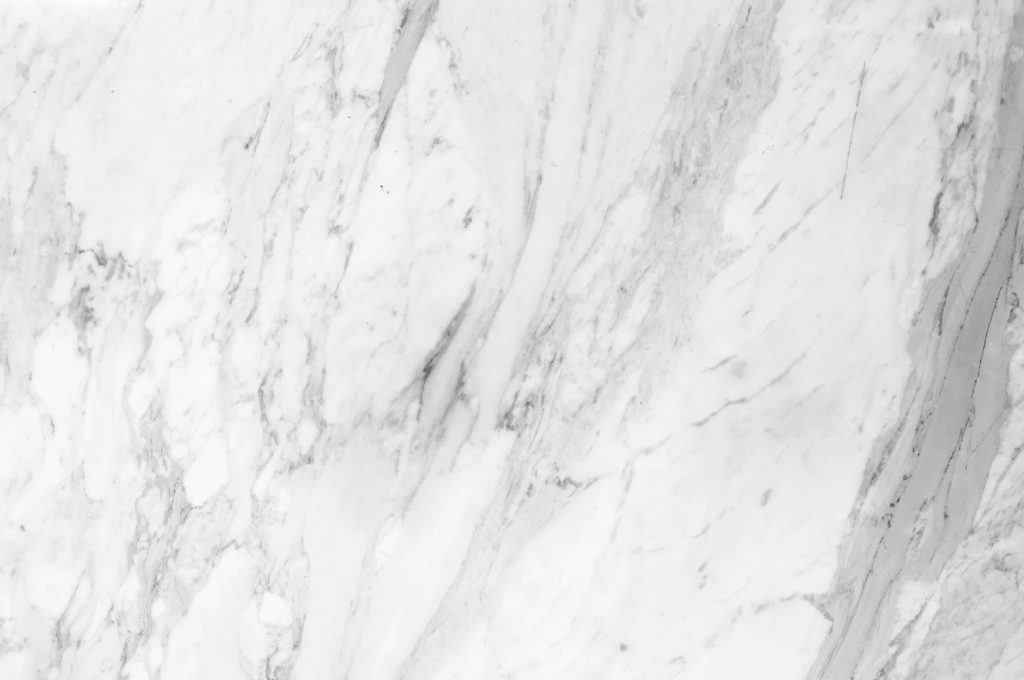 White And Grey Marble Surface