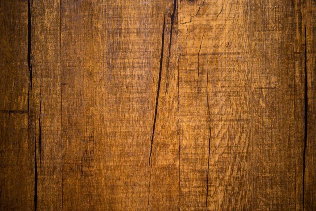 Brown Hardwood Floor
