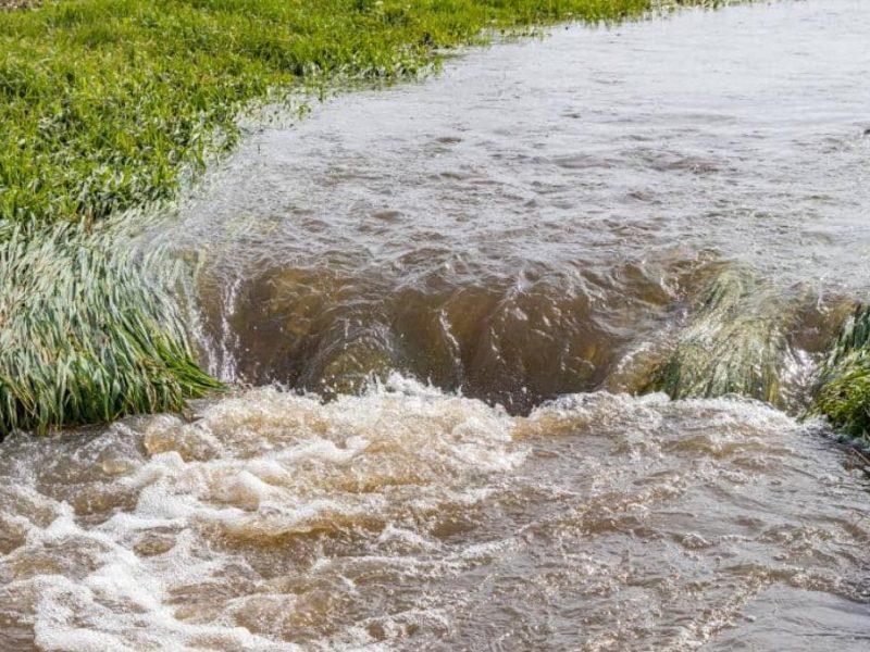 Water Runoff